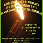 Flambeaux 2019